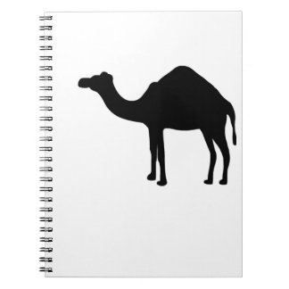 Camel Notebook
