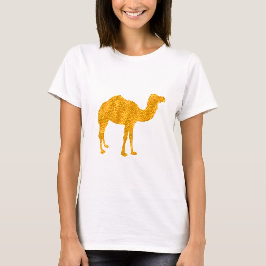 Camel of the Sahara T-Shirt