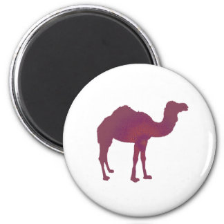 Camel Prestige 6 Cm Round Magnet