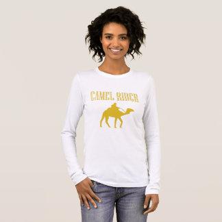 Camel Rider Long Sleeve T-Shirt