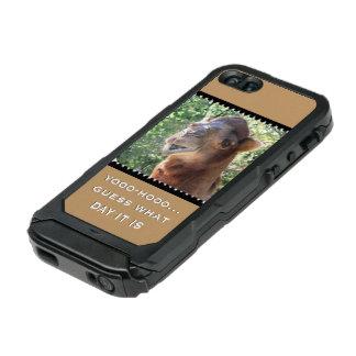 Camel speaks incipio ATLAS ID™ iPhone 5 case