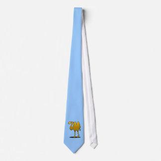 Camel Tie