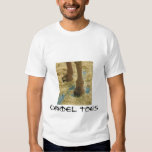 Camel Toes T-shirts