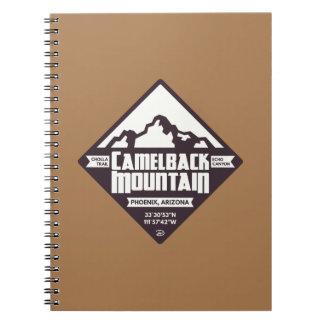 Camelback Mountain - Notebook