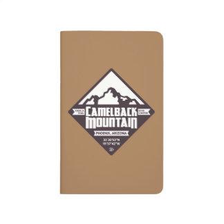 Camelback Mountain - Pocket Journal