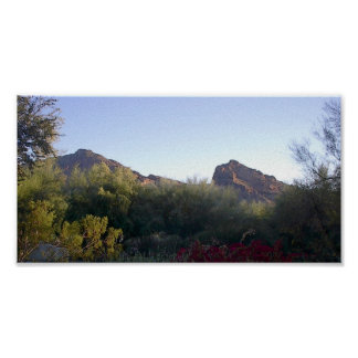 Camelback Mountain Posters