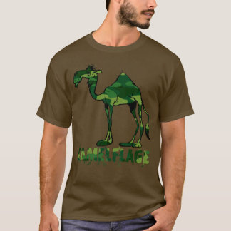 Camelflage T-Shirt