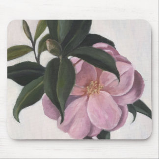 Camellia 1998 mouse mat