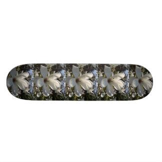 Camellia Blossom Skateboard Decks