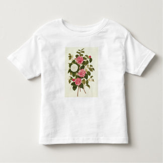 """Camellia  from """"A Monograph on the Genus' Toddler T-Shirt"""