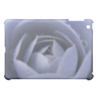 Camellia Frozen Beauty Flower  iPad Mini Case