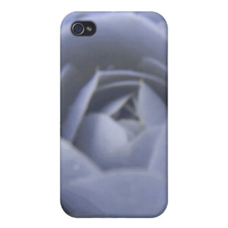 Camellia Frozen Beauty Flower  iPhone 4 Cover
