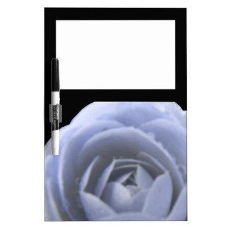 Camellia Frozen Beauty Memo Board