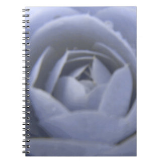 Camellia Frozen Beauty Notebook