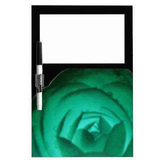 Camellia Hypnotic Memo Board