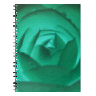 Camellia Hypnotic Notebook