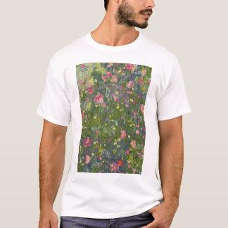 Camellia in Flower 2014 T-Shirt