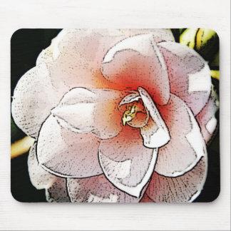 Camellia Mouse Mat