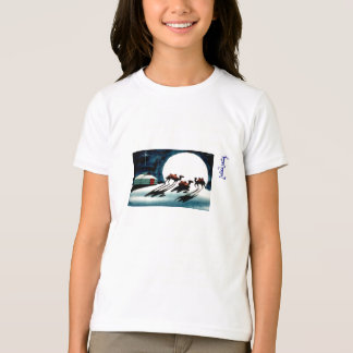 camelNight T-Shirt