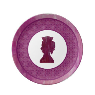 Camelot: Queen Plate