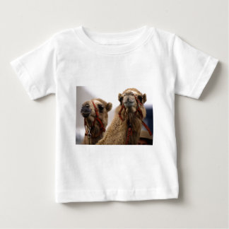 Camels Baby T-Shirt