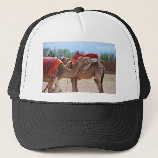 Camels Trucker Hat