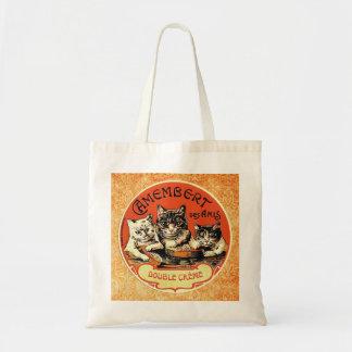 Camembert des Amis (Friends) Tote Bag
