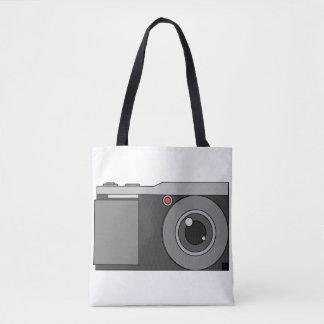 Camera Bag Tote