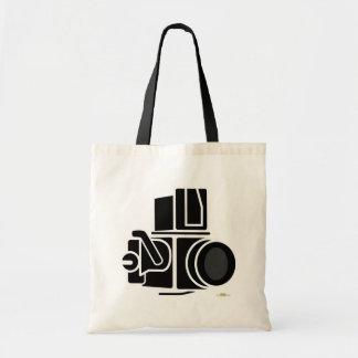 Camera. Bag