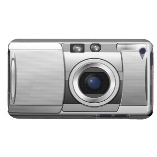 Camera Case-Mate iPod Touch Case