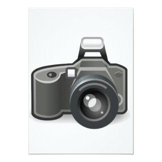 Camera clipart announcement