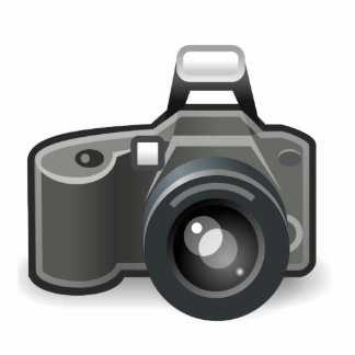 Camera clipart photo cutouts