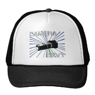 camera envy hat
