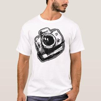 Camera Fan T-Shirt