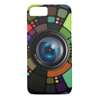 camera iPhone 8/7 case