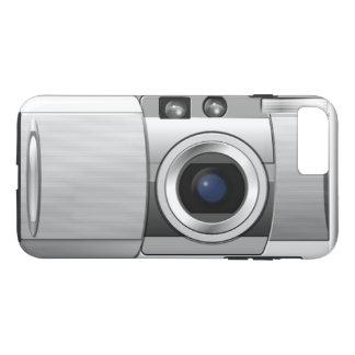 Camera iPhone 8 Plus/7 Plus Case