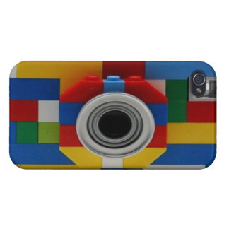 Camera - iPhone Case Case For iPhone 4