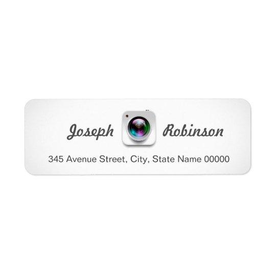 Camera Lens Logo Photography Photographer