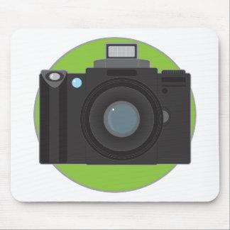 Camera Mouse Mat