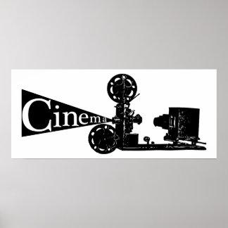Camera - Movie 1 Posters
