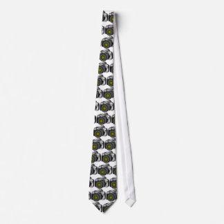 Camera Necktie,... Tie
