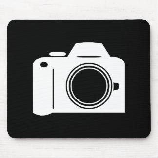 Camera Pictogram Mousepad