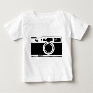 Camera Tee Shirts