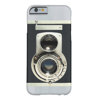 camera vintage barely there iPhone 6 case