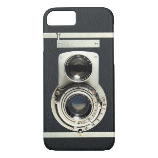 camera vintage iPhone 7 case