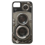 Camera : Z-002 Barely There iPhone 5 Case