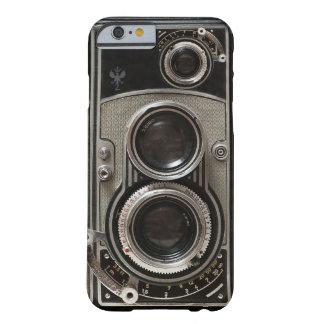 Camera Z-002 iPhone 6 Case
