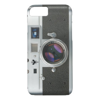 Camera : Z-004 iPhone 7 Case