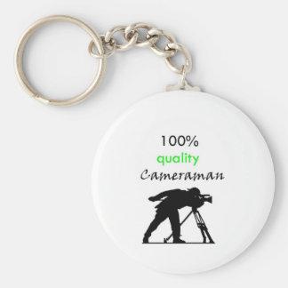 cameraman key ring