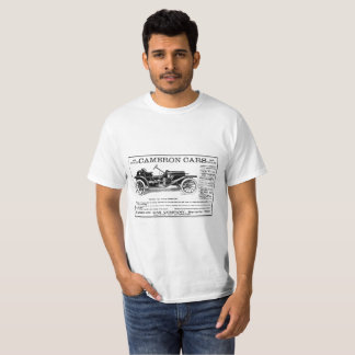 CAMERON CARS T-Shirt